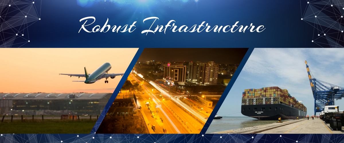 ROBUST--INFRASTRUCTURE