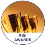 Made In Gujarat Awards by MIG Media Neurons Ltd., a NSE Listed Company