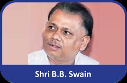 Shri-B-B-Swain